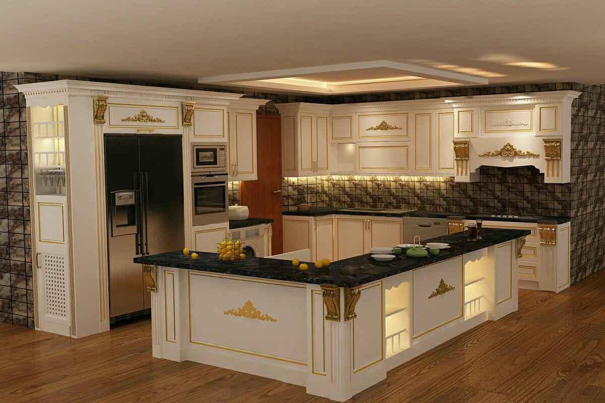 چگونگی برآورد قیمت کابینت آشپزخانه و عقد قرارداد