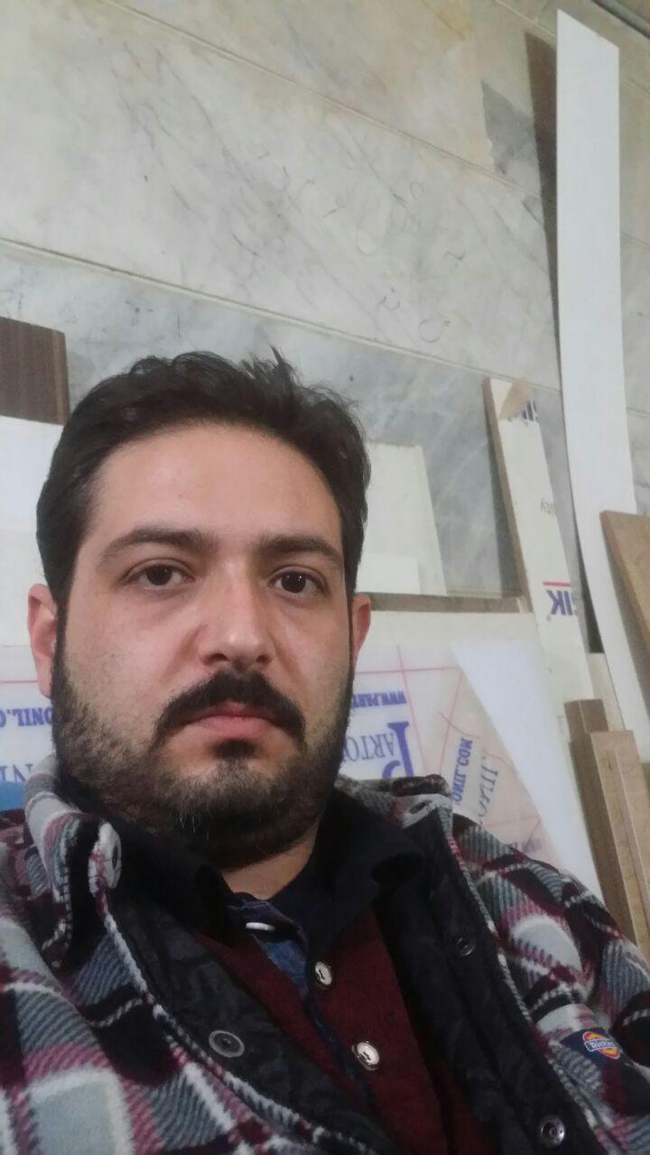 وحید خانی پور