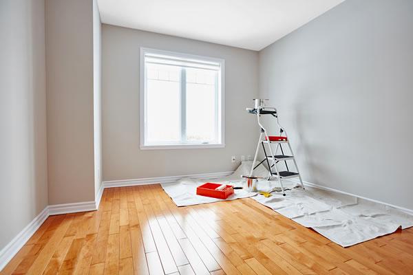 عوامل مؤثر در قیمت رنگ روغن ساختمان