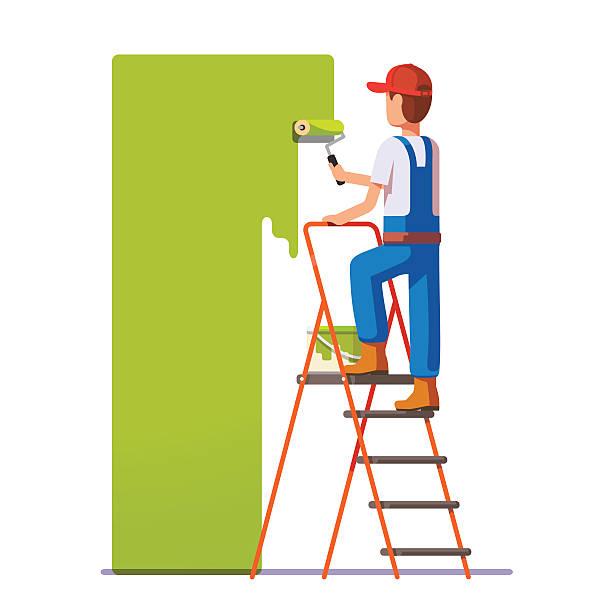 نقاشی دیوار 2
