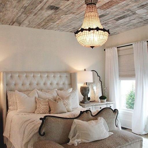 سقف کاذب چوبی