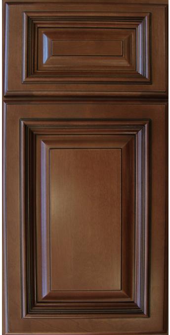 درب کابینت چوبی