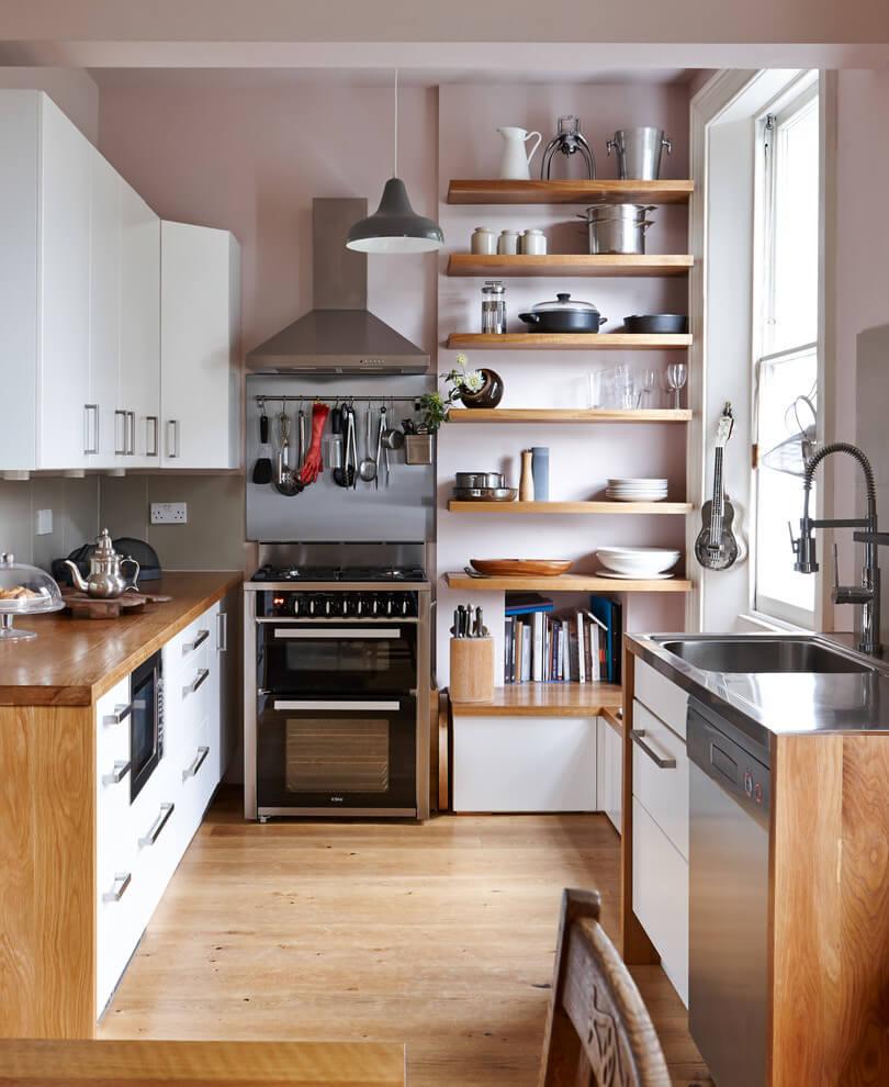 کابینت آشپزخانه کوچک 15
