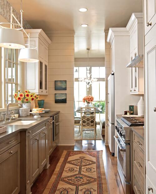 کابینت آشپزخانه کوچک 20