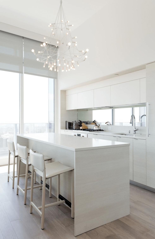 کابینت آشپزخانه کوچک 21