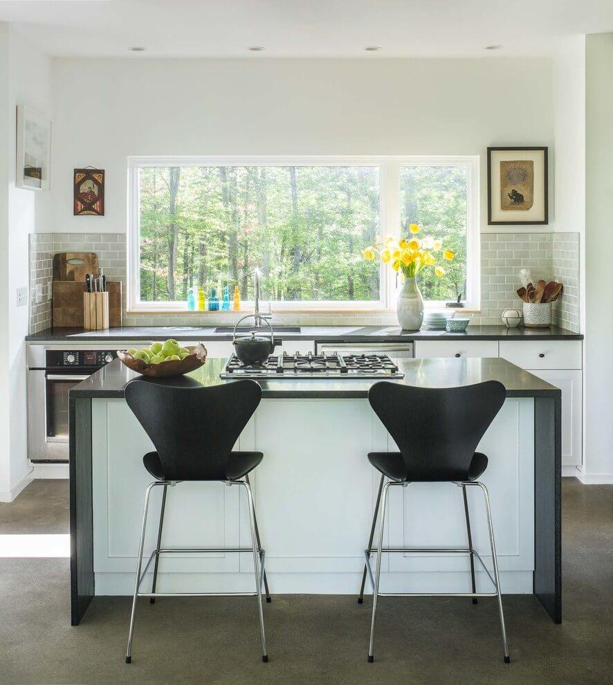 کابینت آشپزخانه کوچک 24