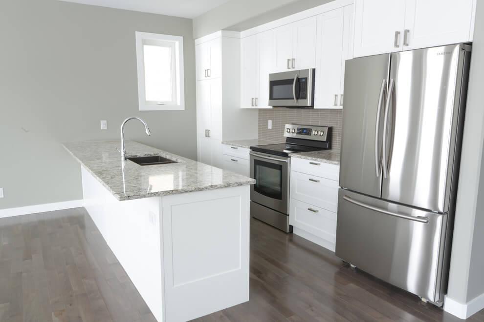 کابینت آشپزخانه کوچک 25