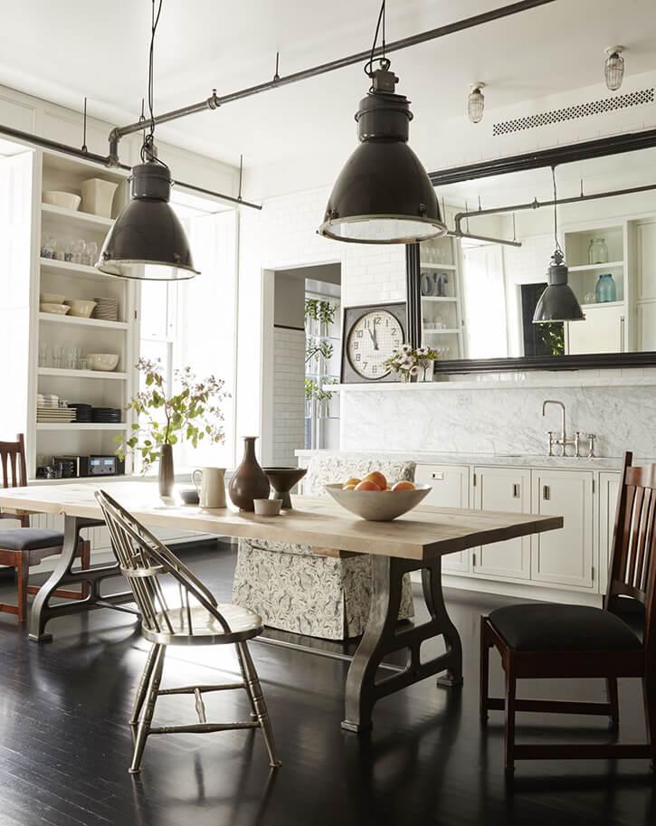 طراحی آشپزخانه 020