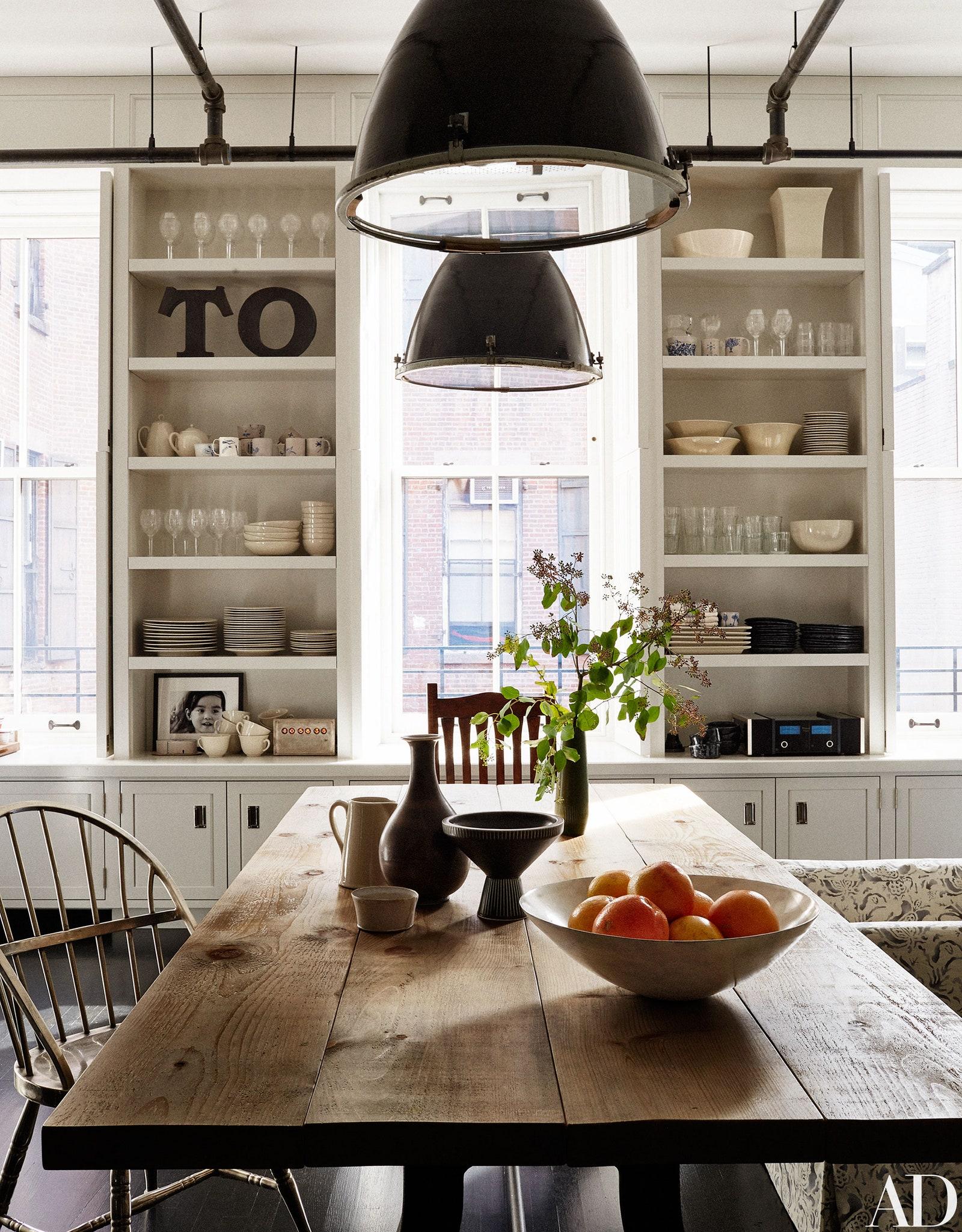طراحی آشپزخانه 021