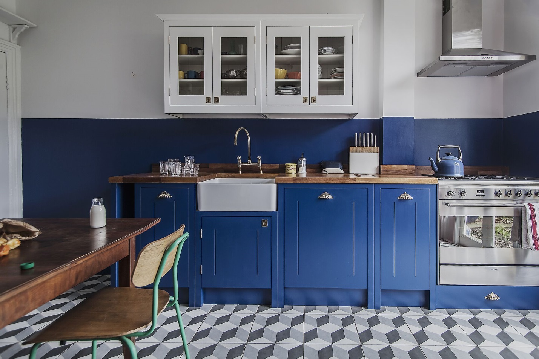 طراحی آشپزخانه  022
