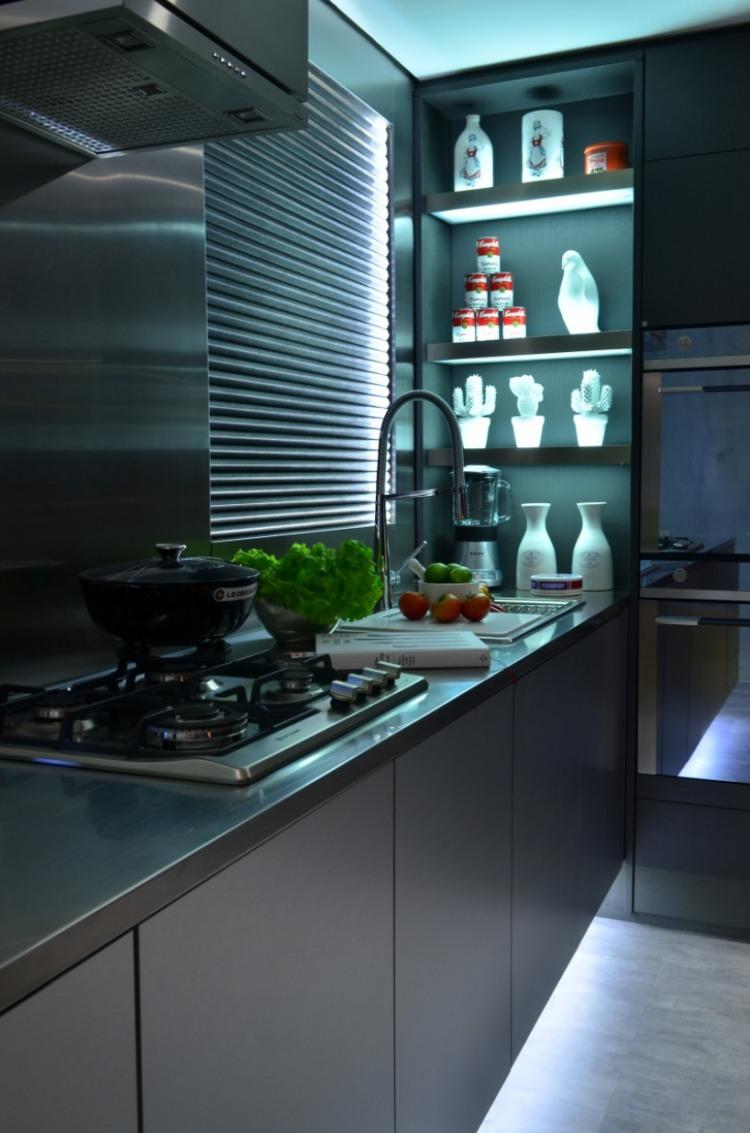 طراحی آشپزخانه 023