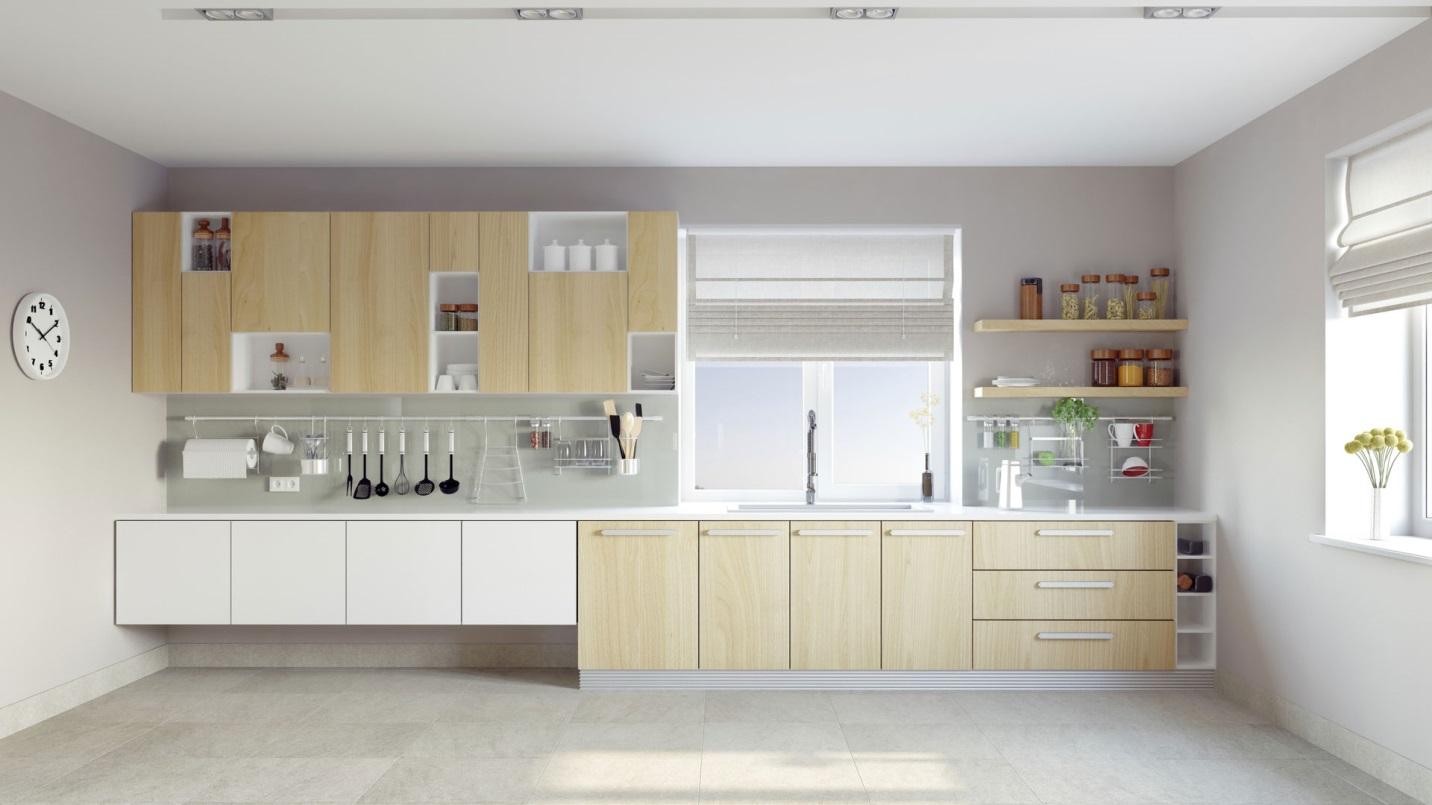 طراحی آشپزخانه 024