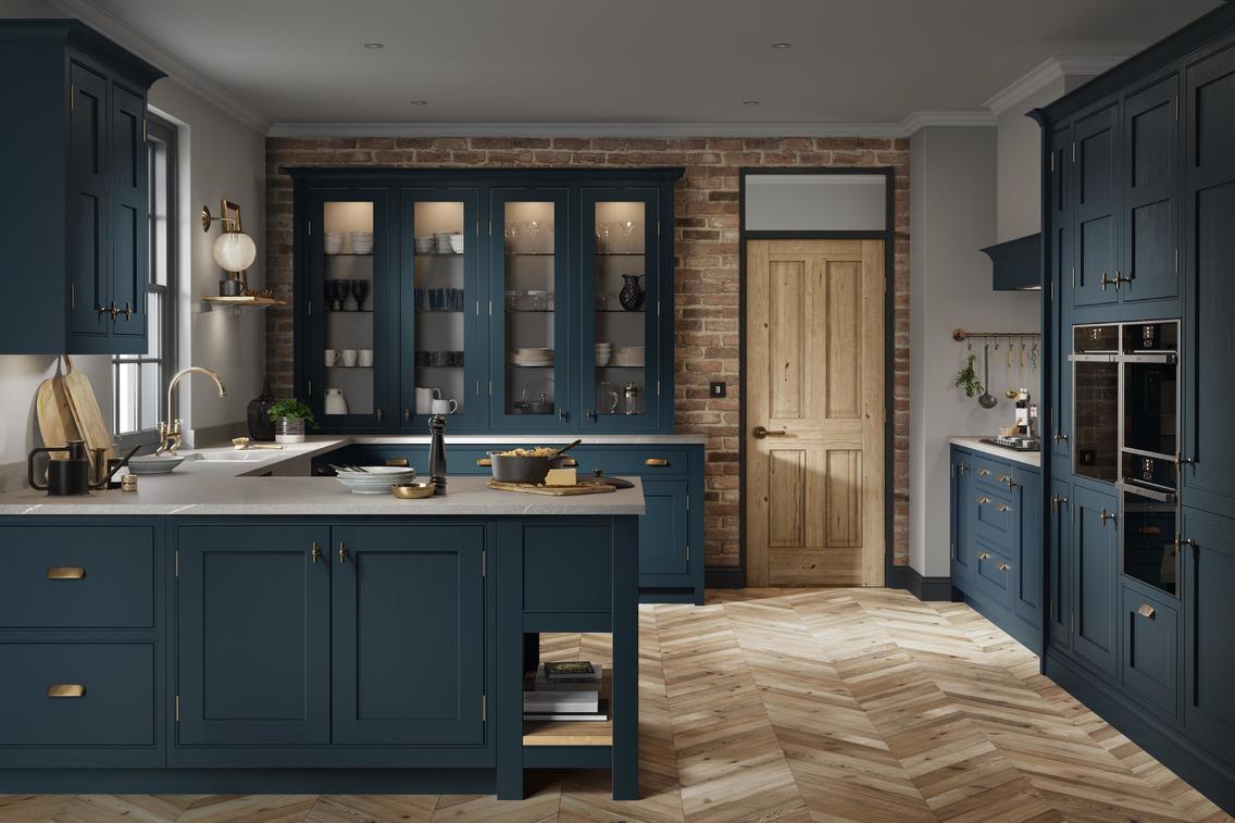طراحی آشپزخانه 011