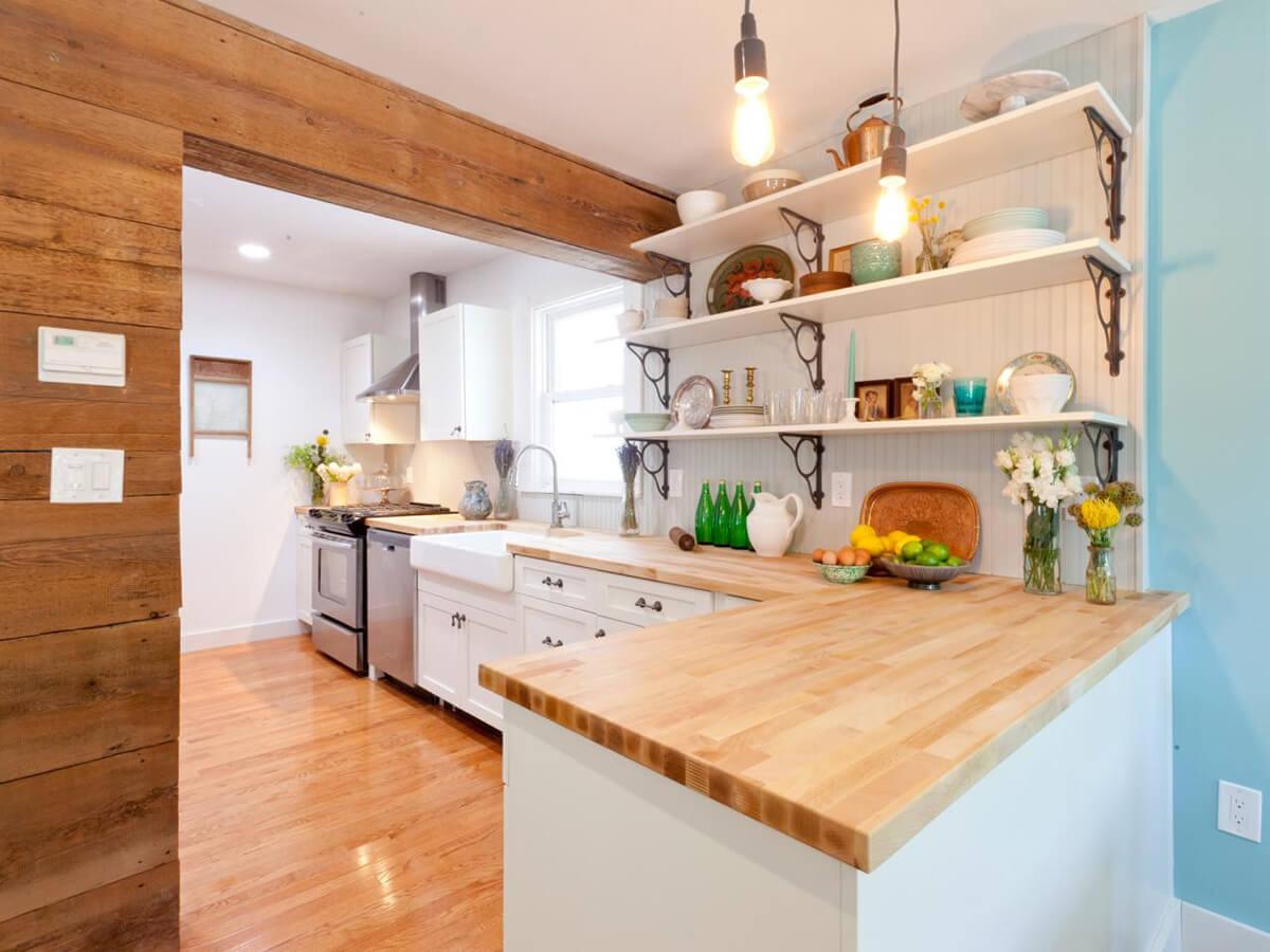 طراحی آشپزخانه 016