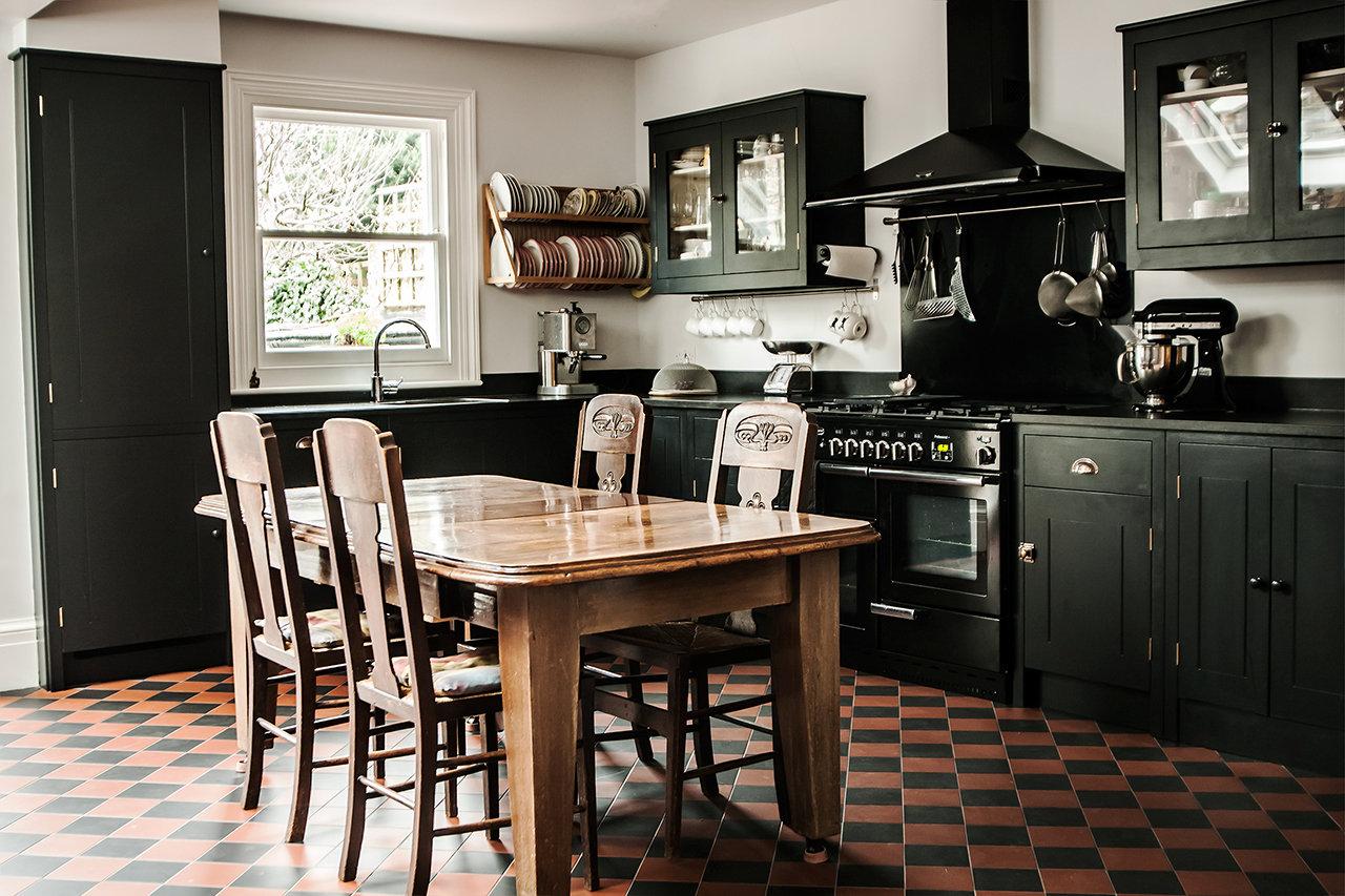 طراحی آشپزخانه  018