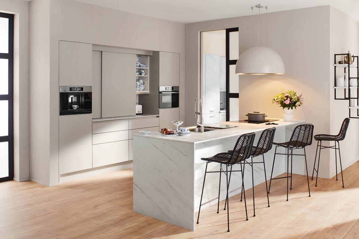طراحی آشپزخانه 04