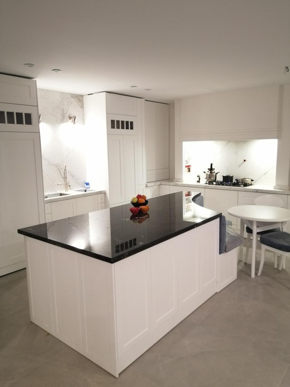 طراحی آشپزخانه خاص