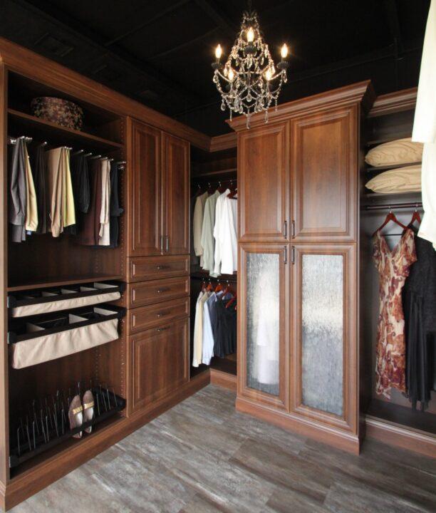 انتخاب کمد لباس 19