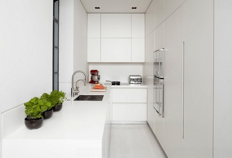 کابینت آشپزخانه 8