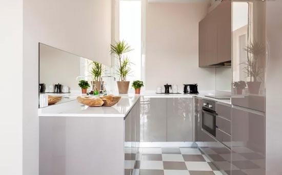 کابینت آشپزخانه 24