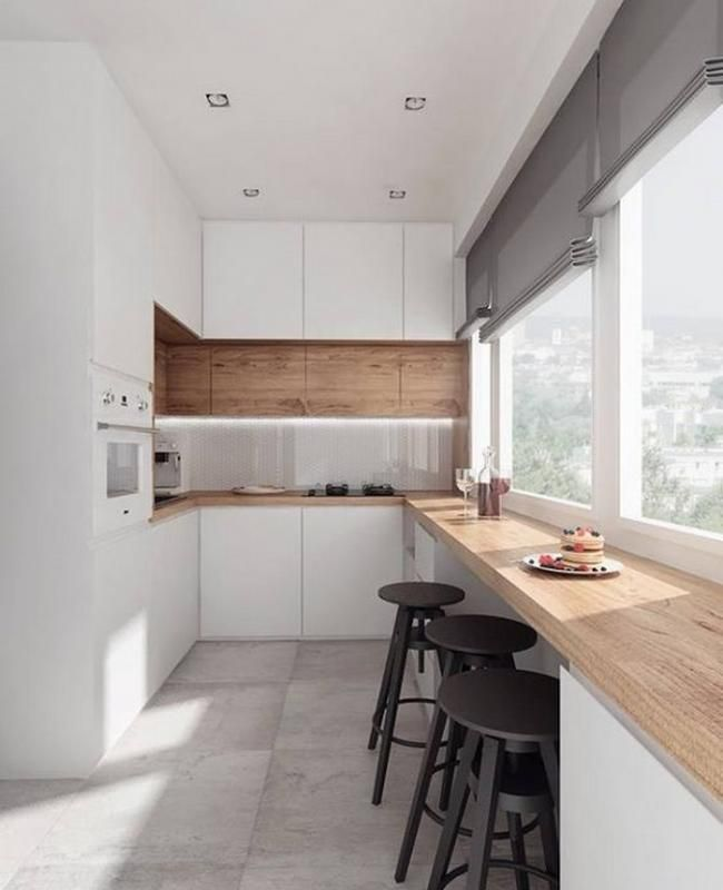 کابینت آشپزخانه 1