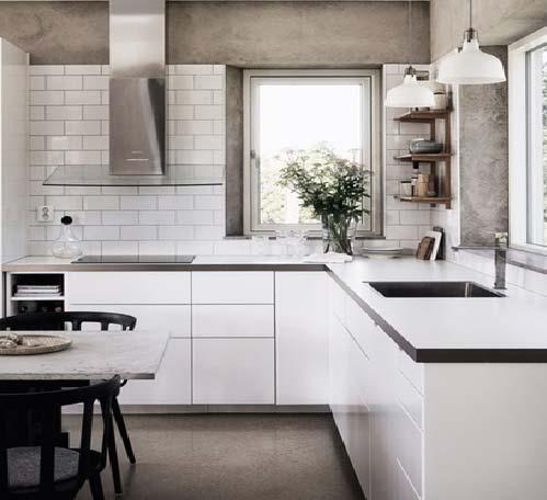 کابینت آشپزخانه 4