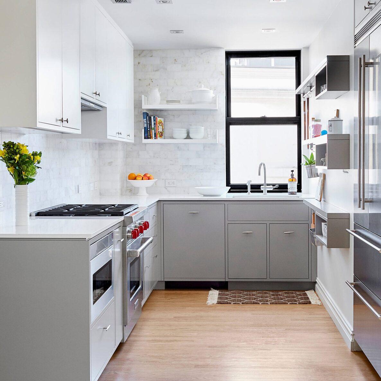 کابینت آشپزخانه 16