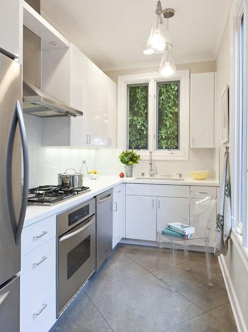 کابینت آشپزخانه 9
