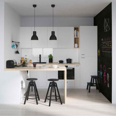 کابینت آشپزخانه 18