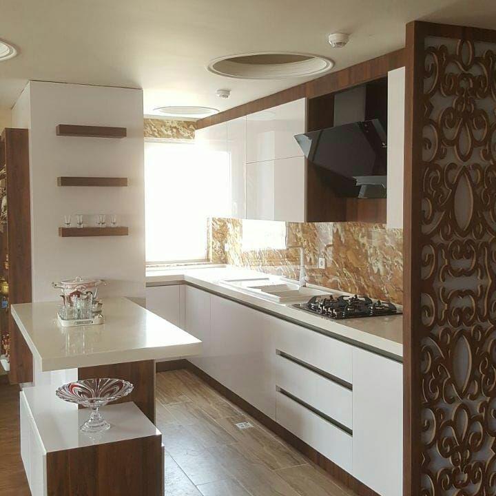 کابینت آشپزخانه 19