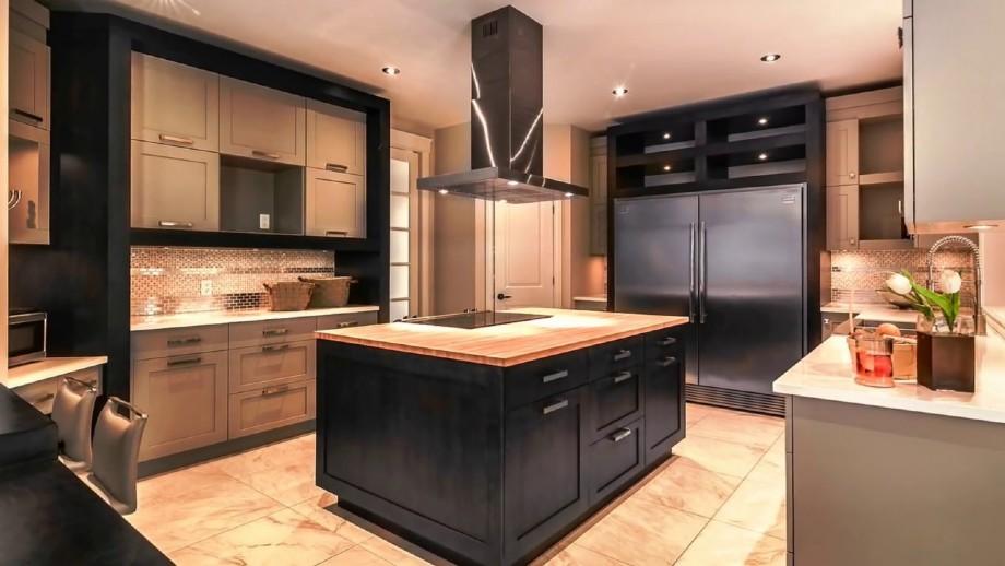 کابینت آشپزخانه فرانسوی 23