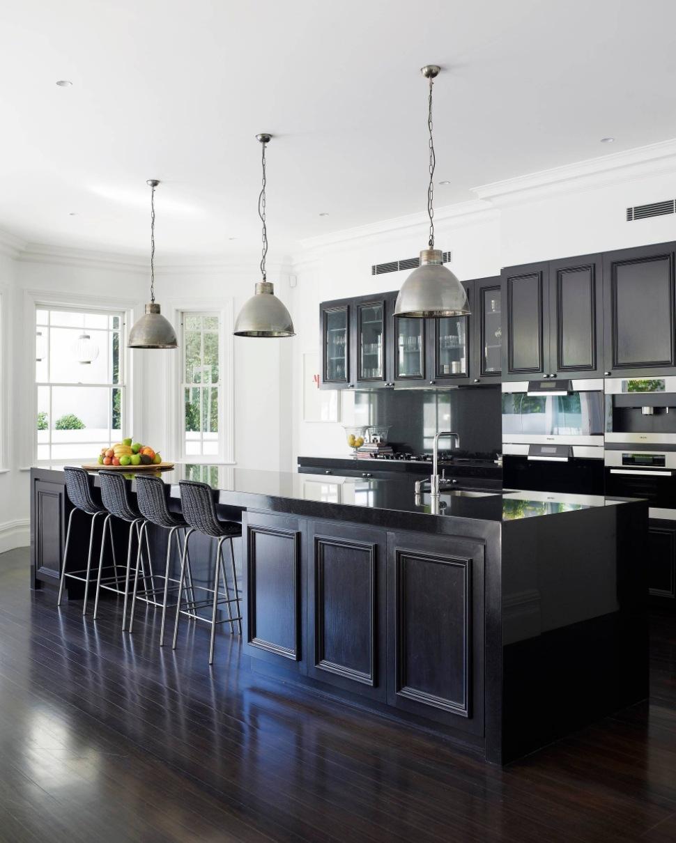 طراحی کابینت آشپزخانه 2