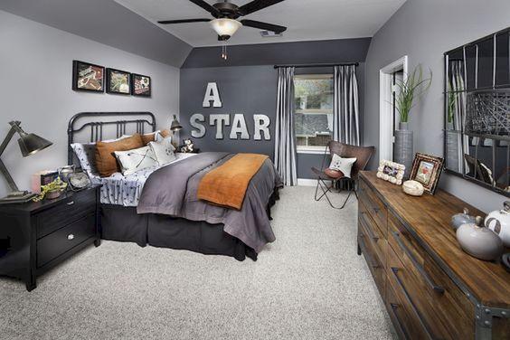 اتاق خواب پسرانه 8