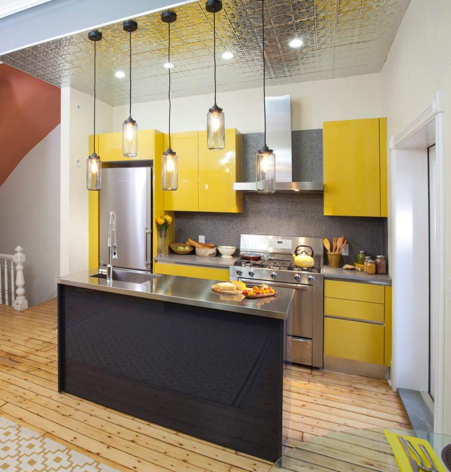 کابینت آشپزخانه کوچک 16