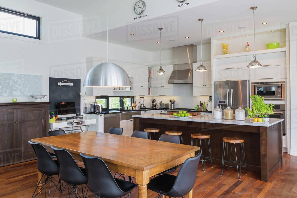 طراحی کابینت آشپزخانه 14