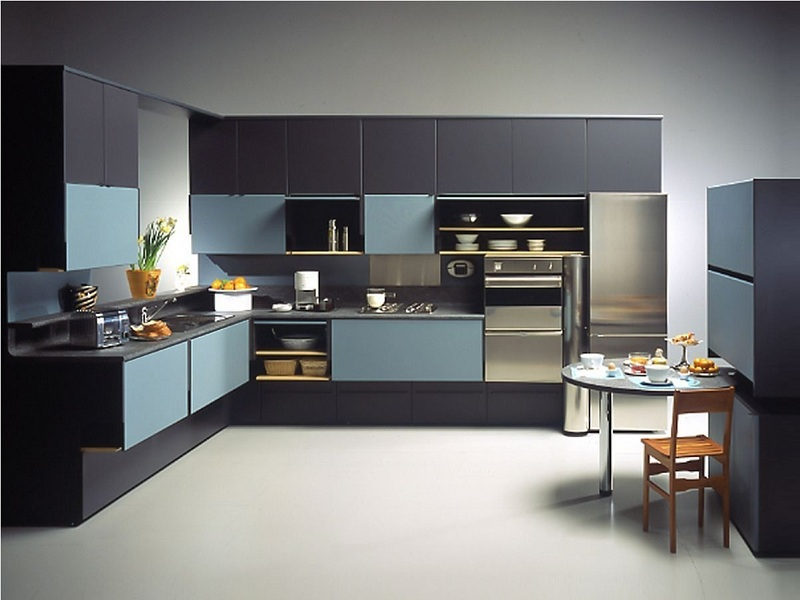 کابینت آشپزخانه ایتالیایی 20