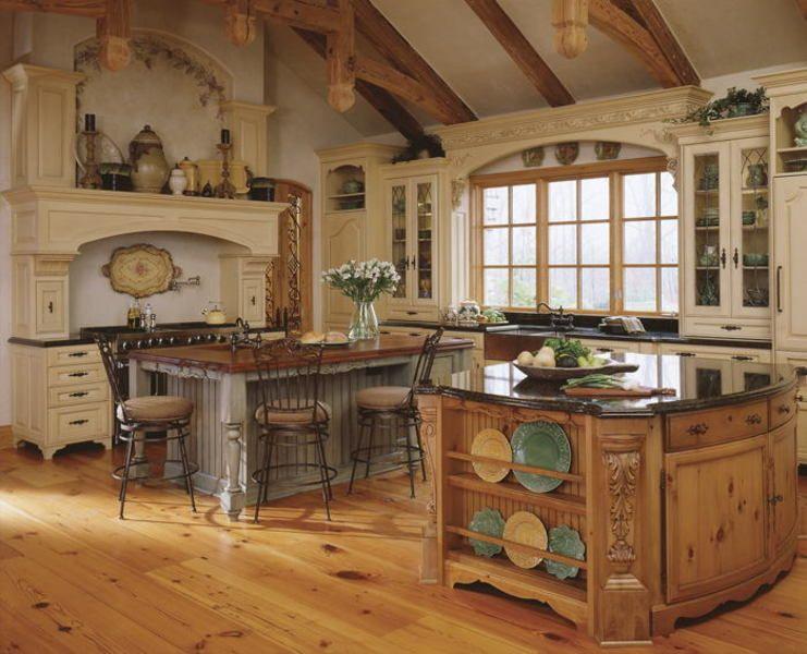کابینت آشپزخانه فرانسوی 24