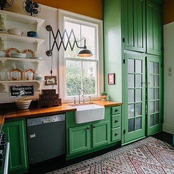 کابینت آشپزخانه ترکی 5