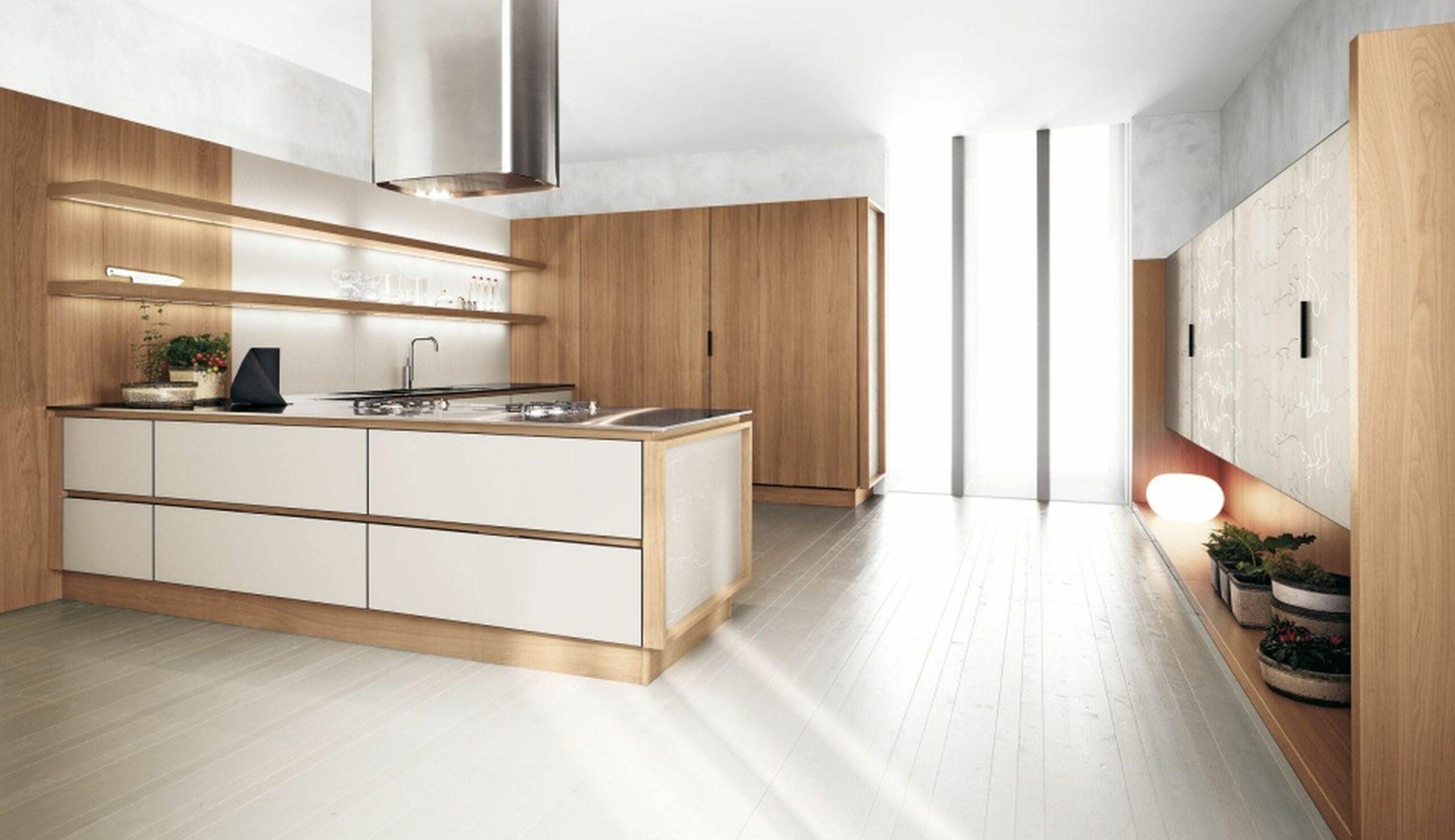 کابینت آشپزخانه اروپایی 15