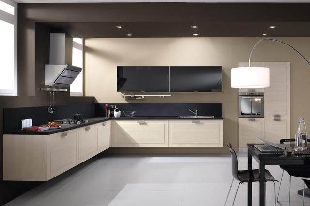 کابینت آشپزخانه ایتالیایی 18