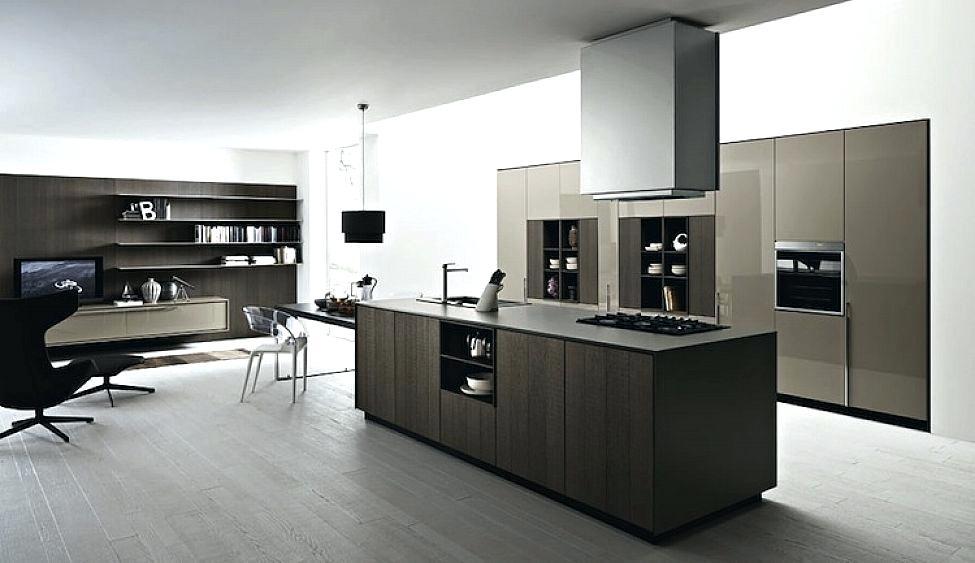 کابینت آشپزخانه ایتالیایی 3