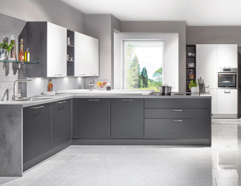 کابینت آشپزخانه اروپایی 4