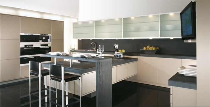 کابینت آشپزخانه اروپایی 5