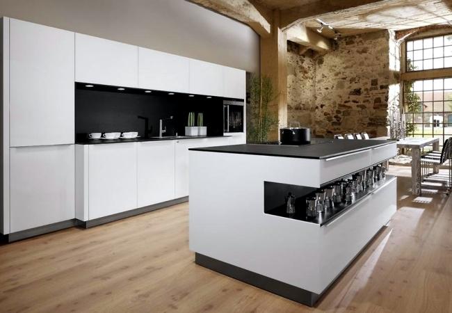 کابینت آشپزخانه اروپایی 6