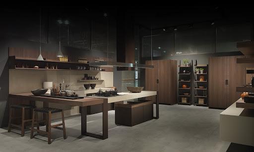 کابینت آشپزخانه ایتالیایی 7