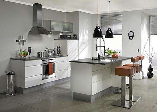 کابینت آشپزخانه ایتالیایی 8