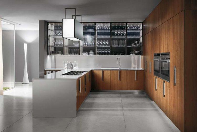 کابینت آشپزخانه ایتالیایی 11