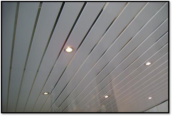 سقف کاذب pvc 3