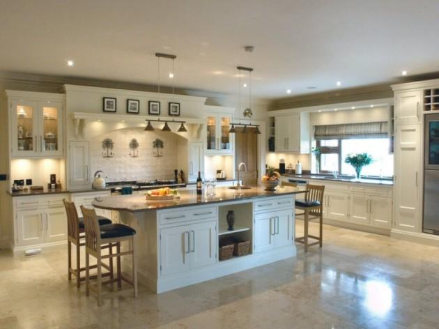 طراحی آشپزخونه 16 متری 3