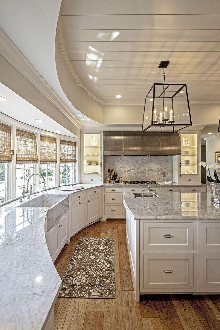 طراحی آشپزخونه 16 متری 2
